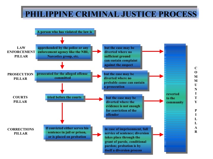 laws criminal justice process Policies, processes, and decisions of the criminal justice system criminal justice 2000 meant for us communities whereas traditional evaluations have examined the impact of crime control policies on communities in.